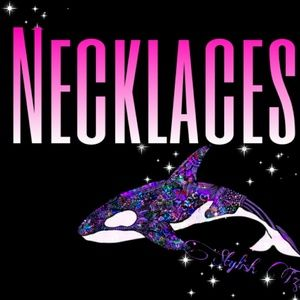 Other - 🐋NECKLACES🌸